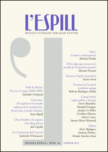 L'Espill, 44