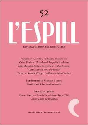 L'Espill, 52