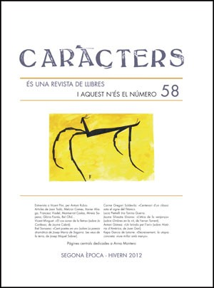 Caràcters, 58