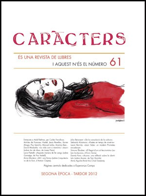Caràcters, 61