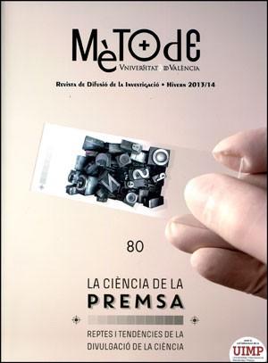 Mètode, 80. La ciència de la premsa