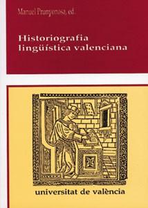 Historiografia lingüística valenciana