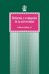 Reforma y evaluación de la universidad