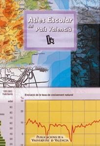 Atles escolar del País Valencià