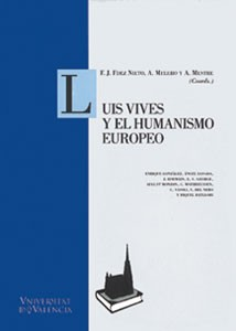 Luis Vives y el humanismo europeo
