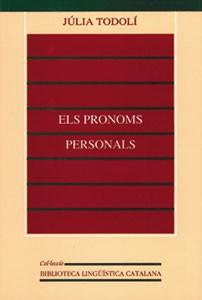 Els pronoms personals