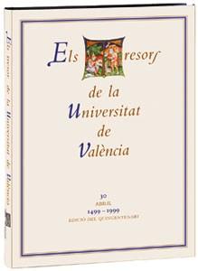 Els tresors de la Universitat de València