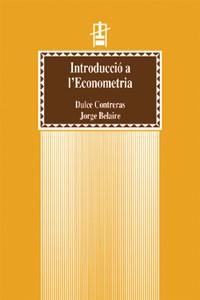 Introducció a l'Econometria