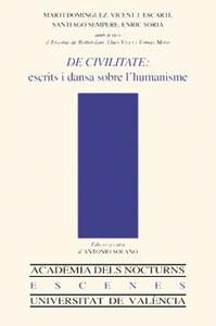 De civilitate: escrits i dansa sobre l'humanisme