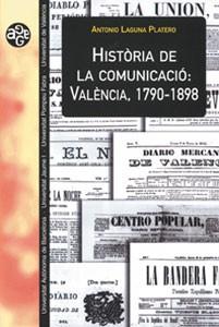 Història de la comunicació: València, 1790-1898