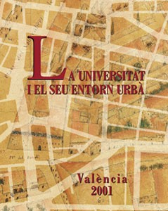 La Universitat i el seu entorn urbà