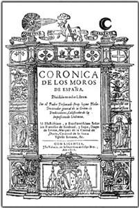 Corónica de los moros de España