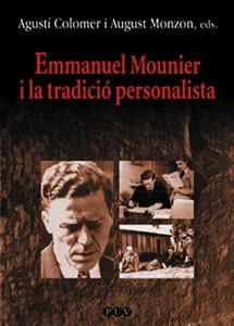 Emmanuel Mounier i la tradició personalista