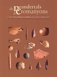 De neandertals a cromanyons