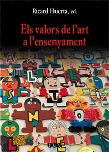 Els valors de l'art a l'ensenyament