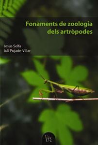Fonaments de zoologia dels artròpodes