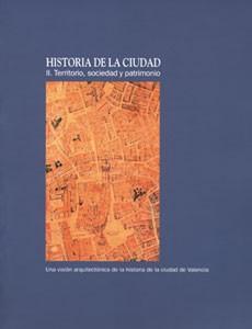 Historia de la ciudad II