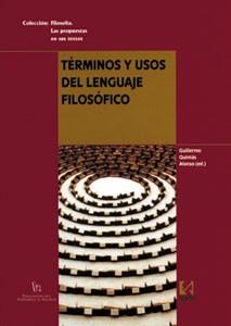 Términos y usos del lenguaje filosófico