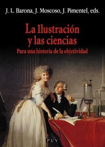 La Ilustración y las ciencias