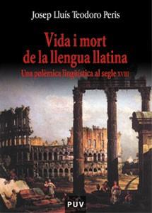 Vida i mort de la llengua llatina