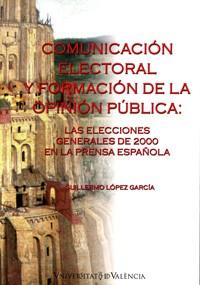 Comunicación electoral y formación de la opinión pública
