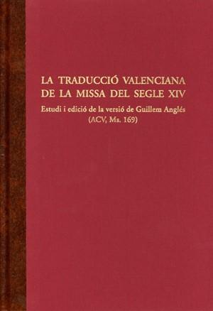 La traducció valenciana de la missa del segle XIV