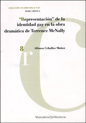 Representación de la identidad gay en la obra dramática de Terrence McNally