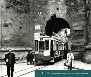 Rodalies: fotografies de José María i José Vicente Penalba