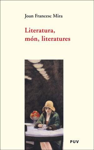Literatura, món, literatures