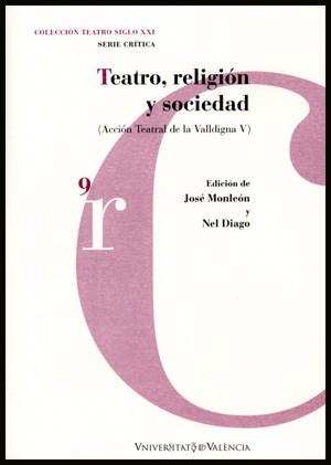 Teatro, religión y sociedad