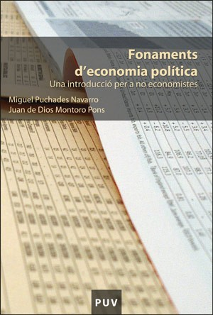 Fonaments d'economia política
