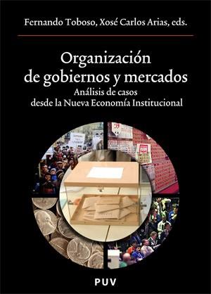 Organización de gobiernos y mercados