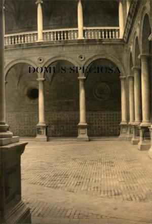 Domus speciosa