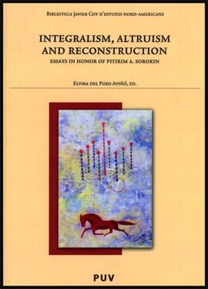 Integralism, Altruism and Reconstruction