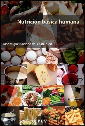 Nutrición básica humana
