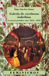 Galería de escritoras isabelinas