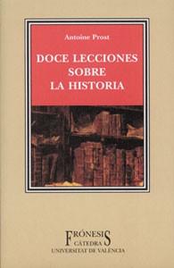 Doce lecciones sobre la historia