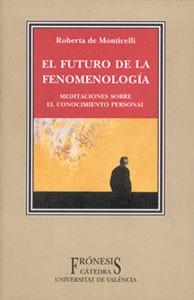El futuro de la fenomenología