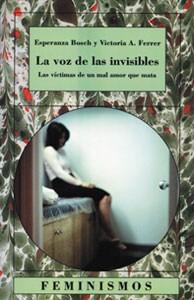 La voz de las invisibles