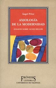 Axiología de la modernidad