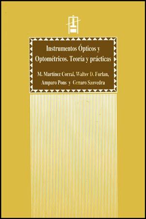 Instrumentos ópticos y optométricos