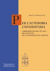 Per l'autonomia universitària