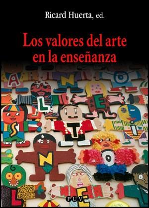 Los valores del arte en la enseñanza