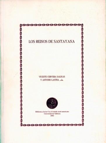 Los reinos de Santayana