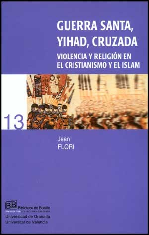 Guerra santa, yihad, cruzada
