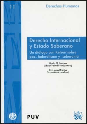 Derecho internacional y Estado Soberano
