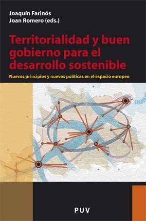 Territorialidad y buen gobierno para el desarrollo sostenible