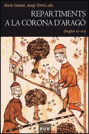 Repartiments a la Corona d'Aragó (segles XII-XIII)
