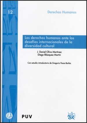 Los derechos humanos ante los desafíos internacionales de la diversidad cultural