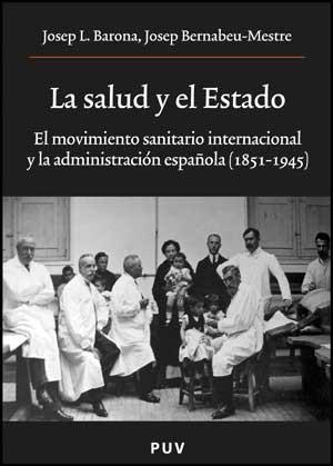 La salud y el Estado